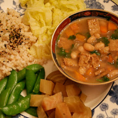 Navy Bean Soup II