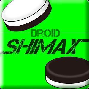 Cover art DroidSimax
