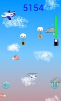 Screenshot of Kiwi Dream Free
