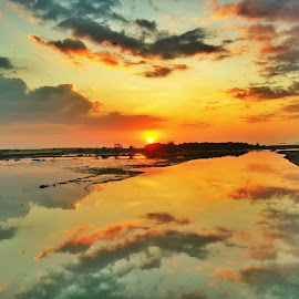 Sunset Spot by Ismail Ismail - Instagram & Mobile Android
