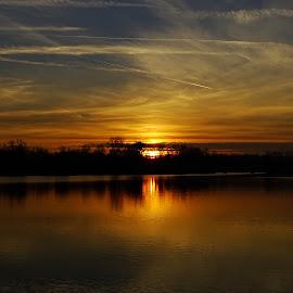 At the end  by Tihomir Beller - Landscapes Sunsets & Sunrises (  )