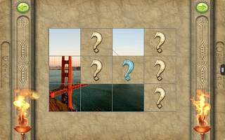 Screenshot of FlipPix Jigsaw - San Francisco