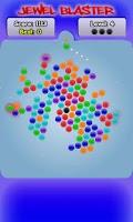 Screenshot of Jewel Blaster