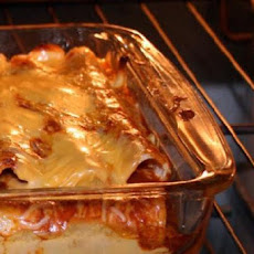 Enchiladas Your Family Will LOVE