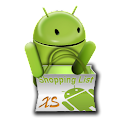 Shopping List XS icon