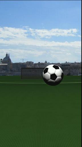 Soccer Live 3D Wallpaper