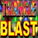 Triangle Blast icon