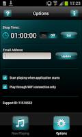 Screenshot of AffinityJamz