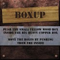 Boxup icon