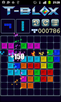 Screenshot of T-BLOX