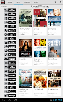 Free Movies & TV APK screenshot thumbnail 10