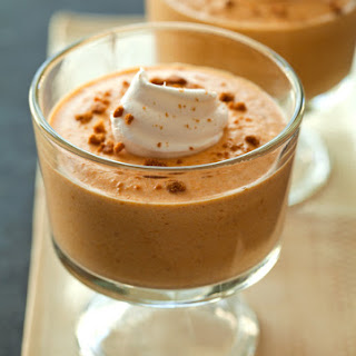 Pumpkin Mousse Dessert Recipes