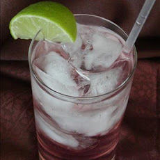 Seductive Gin Tonic