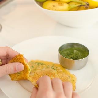 Chickpea Flour Indian Recipes
