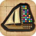 Game CrossMe Color Nonograms apk for kindle fire