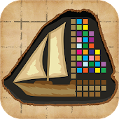 Game CrossMe Color Nonograms APK for Kindle