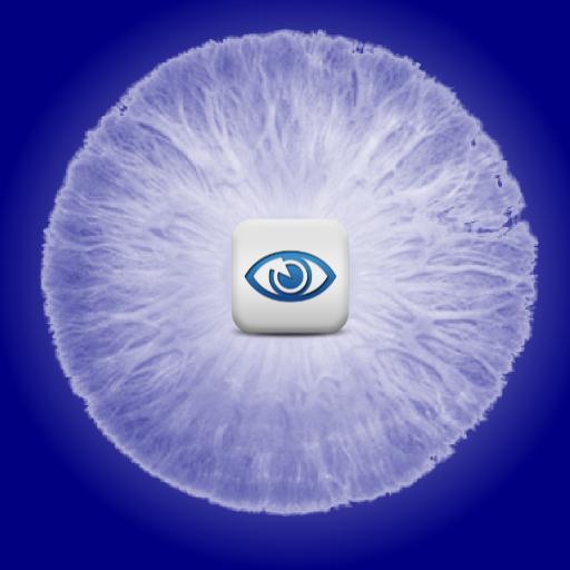 Retinal Scanner LOGO-APP點子