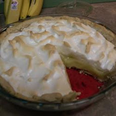 Vinegar Pie I
