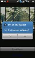 Screenshot of 2012 Wallpapers