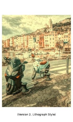【免費攝影App】Painteresque-APP點子