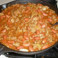 Turkey Bean Chili