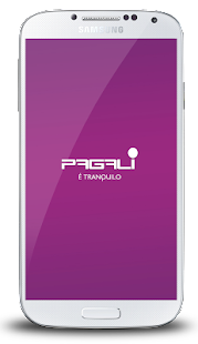 Pagali Mobile - screenshot