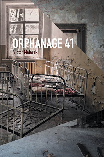 Orphanage 41 cover