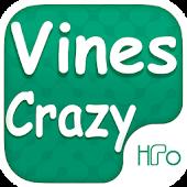 App Crazy Vines APK for Windows Phone