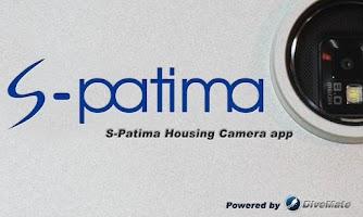 Screenshot of S-Patima For Galuxy S2