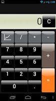 Screenshot of Num Lock Calculator