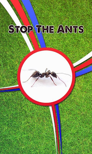 Stop The Ants