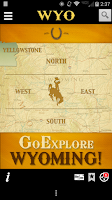 Screenshot of GoExplore WYOMING!