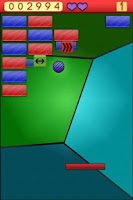 Screenshot of Flash Ball free