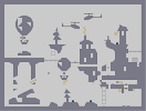 Thumbnail of the map 'Celebrity Hero Assassination II'