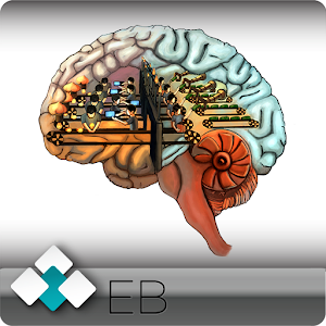 Cover art Higher Brain Function Hypnosis