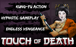 Screenshot of Touch of Death