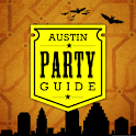 Austin Party Guide icon