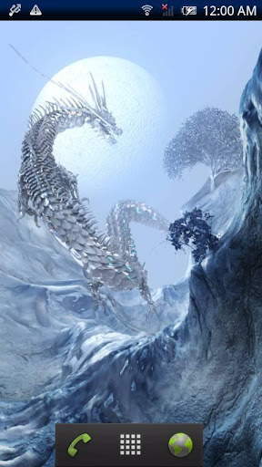 Mount Dragon-HEALING 09