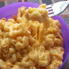 Best One Pot Cheese and Macaroni