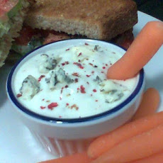 Light Bleu Cheese Dressing