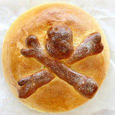 Pan de Muertos (Day of the Dead Bread) Recipe