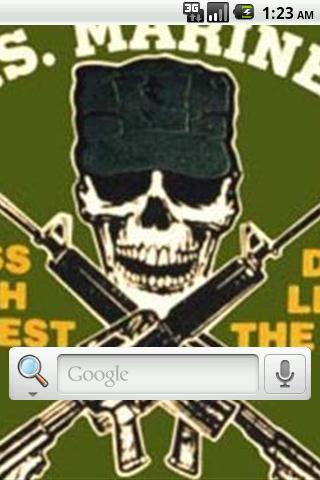 海兵ライブ壁紙|玩個人化App免費|玩APPs