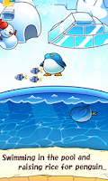 Screenshot of Penguin Life