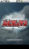 Screenshot of The Ace & TJ Show