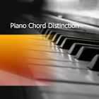 Piano Chord Distinction icon