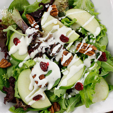 10 Best Goat Cheese Salad With Honey Dressing Recipes To Die For ...