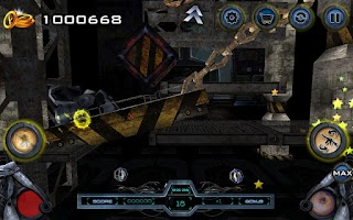 Screenshot of Iron Jack