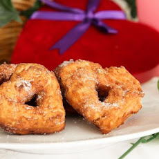 Super Easy and Yummy Doughnuts