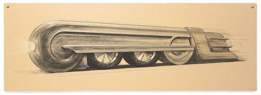 Google Doodle Raymond Loewy's 120th Birthday