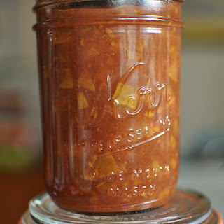 Cinnamon Pear Jam Recipes